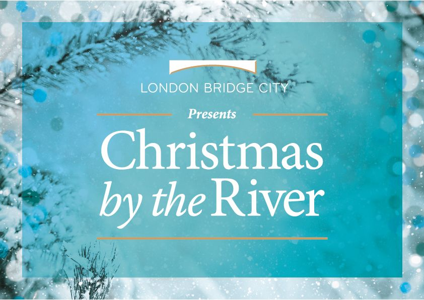 Christmas By The River at London Bridge City