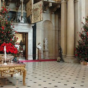 Blenheim Palace – Living Crafts for Christmas Fair